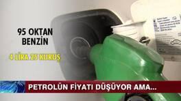 Petrol fiyatlarında şok gelişme!