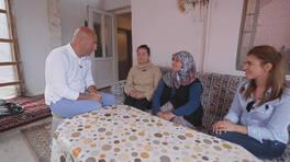 Zor Durumdaki Yaşlı Çiftin İmdadına Evim Şahane Koştu