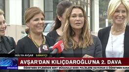 Hülya Avşar'dan 100 Bin Liralık tazminat davası!