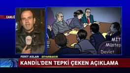 """Öcalan Nisan'a kadar serbest kalır"""