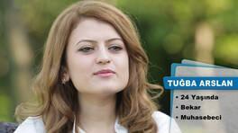Pazartesi günü, Sefaköy'de yaşayan Tuğba Arslan'ın salonunu yenileyeceğiz