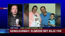 """IŞİD, Astsubay Kaçırdı"" İddiası!"