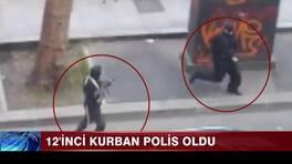 12'inci kurban polis!