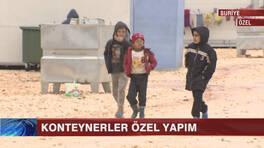Türkiye'nin zorunlu misafirleri Suriye'liler - 3 - Mülteci Kampı!