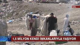 Türkiye'nin zorunlu misafirleri Suriye'liler - 4