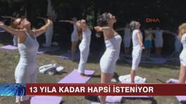 Çakracı Hoca Akif Manaf taciz iddiasını Cüneyt Özdemir'e anlattı!