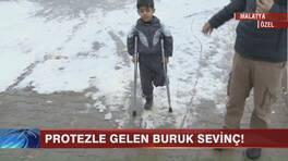 Türkiye'nin zorunlu misafirleri Suriye'liler - 5 - Yetimler Kampı