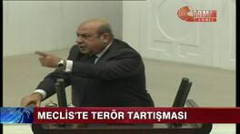 MHP ile HDP karşı karşıya