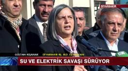 Belediye ve elektrik şirketi arasındaki kriz