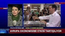 """Avrupa ve Türkiye'nin """"Syriza"""" Tepkisi!"""