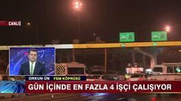 İstanbullu'nun köprü çilesi