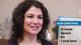 Evim Şahane Cuma günü, İçerenköy'de yaşayan Gülşah Çakmar Sukuşu'nun çocuk odası ve bebek odasını yenileyecek