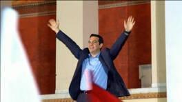 Yunanistan'da Komünizm Rüzgarları!