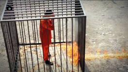 IŞİD Vahşeti Kameralarda!