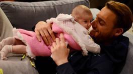 Yiğit ile Emir bu kez bebek için karşı karşıya...