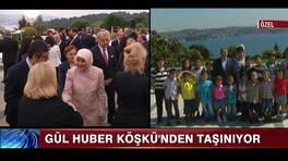 Abdullah Gül, köşkten ne zaman ayrılacak?