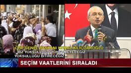 Türkiye, seçim dönemine girdi