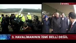 Atatürk Havalimanı'nın akıbeti