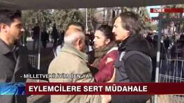 İzmir ve Elazığ'da olaylar çıktı!