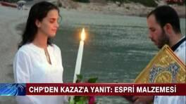 CHP'den Tuğçe Kazaz'a yanıt!