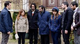 Türkiye'de televizyondan internete geçen ilk dizi!