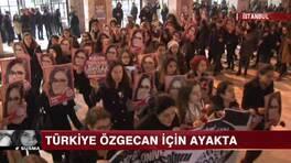 Türkiye adalet arıyor