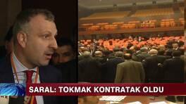 Oktay Saral'dan kavga açıklaması