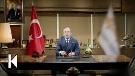 Ali Ağaoğlu Türkiye'ye sesleniyor!