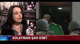 Süleyman Şah kimdir?
