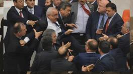 Meclis'teki gerilimin perde arkası!