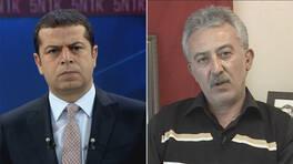 Fırat Çakıroğlu'nun babası 5N1K'ya konuştu!