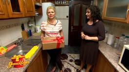 Nurdan Hanım'ın Sürpriz Kutusu: Çikolata Kaplı Muz!