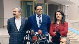 AK Parti ve HDP'nin içinde çözüm süreci ile ilgili danışıklı dövüş mü var?