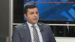 Genel Seçim'e HDP parti olarak mı girecek?