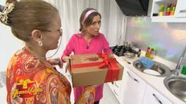 Birsen Hanım'ın Sürpriz Kutusu: Yoğurtlu Muzlu Tatlı!