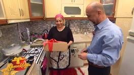 Yadigar Hanım'ın Sürpriz Kutusu: Havuçlu Cezerye Topları!