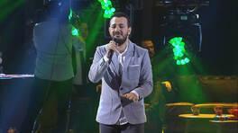 Ahmet Enes - Cennet (Beyaz Show)