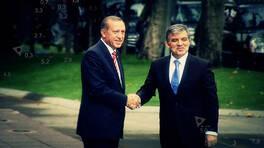 Gül ile Erdoğan'ın hikayesi!
