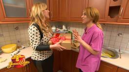 Feride Hanım'ın Sürpriz Kutusu: Mozaik Pasta!