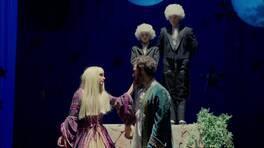 Poyraz'dan tiyatro oyunu!