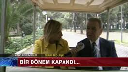 Fuar İzmir tamamlandı!