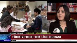 Türkiye'nin üstün yetenekleri