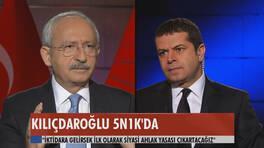 """CHP iktidarında """"Siyasi Ahlak Yasası"""" çıkartacağız!"""