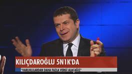 Genç nüfus, lojistik ve tarım Türkiye'nin büyümesinde fırsat alanlarıdır!