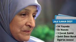 Evim Şahane Perşembe günü, Eskişehir'de yaşayan Jale İlknur Öğüt'ün salon ve şehit odasını yenileyecek