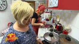 Sevinç Hanım'ın Sürpriz Kutusu: Çikolatası Sofra Kremi