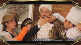Beyaz, Hande Yener'in Sebastiyan Klibine Sızdı