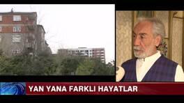 İstanbul'un iki yüzü...