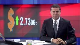 Dolar'da bugün-15 Nisan 2015