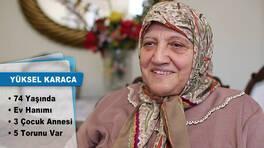 Evim Şahane Cuma günü, Göztepe'de yaşayan Yüksel Karaca'nın mutfağını yenileyecek
